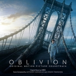 M83, Anthony Gonzalez & Joseph Trapanese – Oblivion OST
