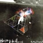 Happy Hollows Announce Sophomore Album, Amethyst