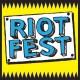 Riot Fest Announces Lineup, Wins Chicago Festival War