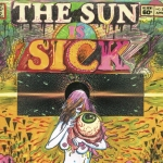 "Wayne Coyne Announces the Release of ""The Sun Is Sick"" (his first comic)"