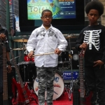 Afropunk 2013 Artist Spotlight: Unlocking the Truth