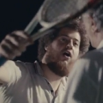 """Watch Yuck Play Tennis (because, duh) in """"Middle Sea"""""""