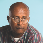 """Watch David Liebe Hart Enter to Win a Spot on the Weezer Cruise, Your Heart with """"Take My Life"""""""