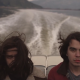 "Watch The Holydrug Couple on a Boat, in a Graveyard, Frolicking in ""It's Dawning"""