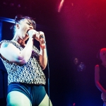 The Julie Ruin @ The Echoplex – 9.19.13