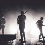 Alt-J / Lord Huron @ The House of Blues, Dallas – 9.29.13