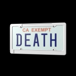 Death Grips – Government Plates