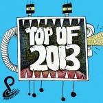 Ben's Top Albums of 2013