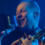 Reverend Horton Heat / Dale Watson / Two Tons of Steel @ Emo's – 12.21.13