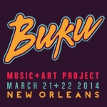 HOLY CRAP! BUKU Music + Arts Project Announce Initial (STELLAR!) Lineup