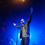 Fitz and the Tantrums @ The Moody Theater (ACL Live) – 12.12.13
