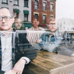 "Listen! to The Hold Steady Return, Surling with ""I Hope This Whole Thing Didn't Frighten You"""