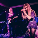 Frankie Rose @ The Soda Bar – 1.31.14