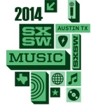 SXSW 2014 (not so) Short List: Numbers, A-F