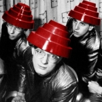 Giveaway! Devo @ The Wiltern 6/29/14