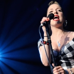 Outside Lands 2014 Spotlight: Imelda May