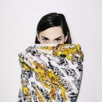 """LISTEN! to the Pretty, Pretty Franco Fashion Swoon of YELLE's """"Bouquet Final"""""""