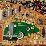 Steve Earle – Terraplane