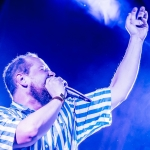 Dan Deacon @ SF Chapel – 2.28.15