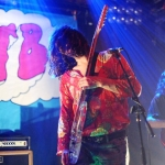JEFF the Brotherhood @ Troubadour – 3.27.15