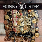 Skinny Lister – Down On Deptford Broadway