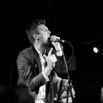 Hamilton Leithauser / Jack and Eliza @ The Casbah – 5.13.15