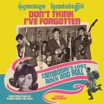Various Artists – Don't Think That I've Forgotten: Cambodia's Lost Rock and Roll OST