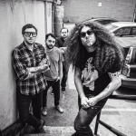 "WATCH! Coheed and Cambria Play Hard the Bitter Triumph in ""You Got Spirit Kid"""