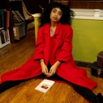 Afropunk 2015 Artist Spotlight: Adia Victoria