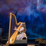 Joanna Newsom @ ACL Live – Austin, Texas, Sept. 7, 2016