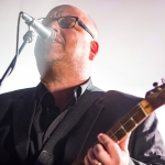 Pixies w/ Public Access T.V. – Stubb's Austin – May 1, 2017