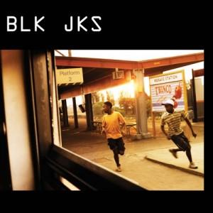 BLK JKS – Mystery EP