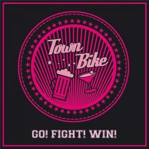 Town Bike Go! Fight! Win!