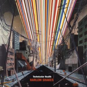 Harlem Shakes – Technicolor Health