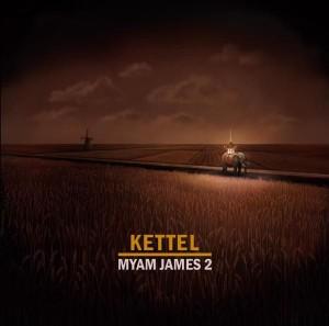 Kettel - Myam James 2