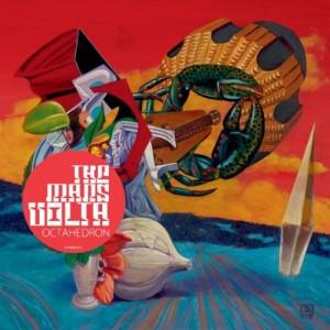 The Mars Volta - Octahedron