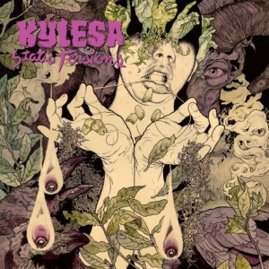 Kylesa – Static Tensions
