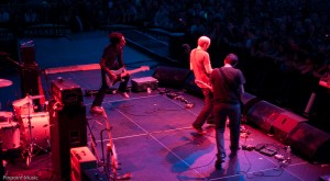 Explosions In The Sky - Hollywood Palladium