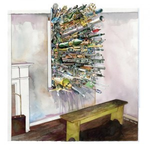 Eyedea and Abilities - By The Throat