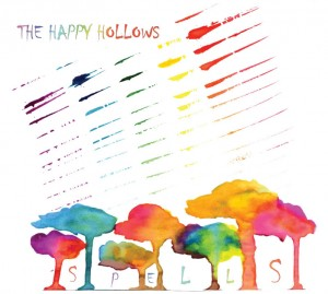 The Happy Hollows - Spells