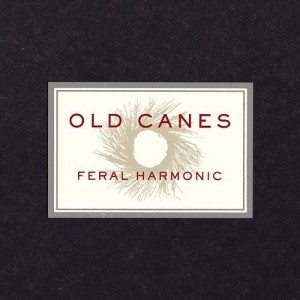 Old Canes - Feral Harmonic