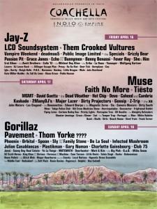 Coachella 2010 - No Single Day Tickets