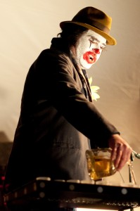 Cokie The Clown - SXSW 2010