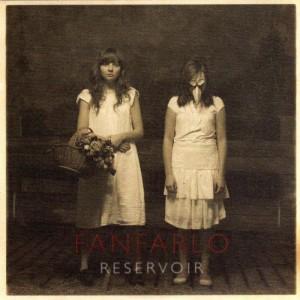 Fanfarlo - Reservoir