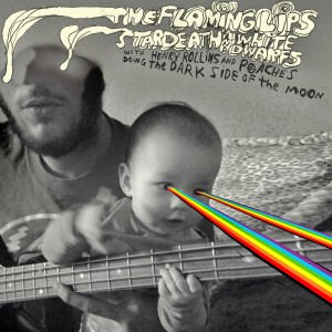 The Flaming Lips - Darkside of the Moon