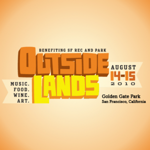 Outside Lands 2010