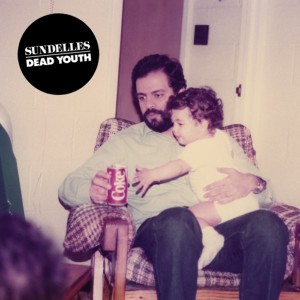 Sundelles - Dead Youth' b/w 'Waiting' 7""