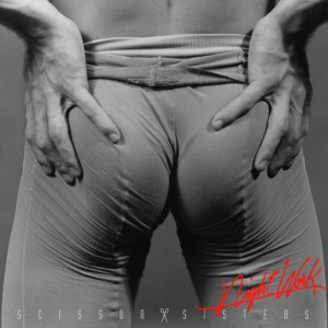 Scissor Sisters - Night Work