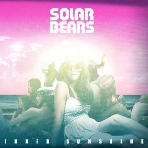 Solar Bears- Inner Sunshine EP