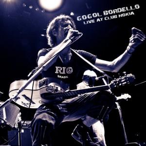 Gogol Bordello @ Club Nokia 10-13-2010